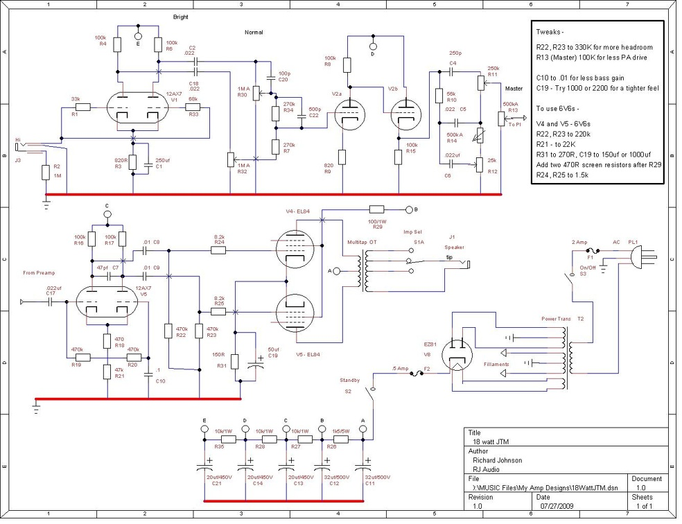 18wattjtm | 18Watt.com Photo Archive on marshall jcm 2000, marshall jcm 900, marshall 2204 schematic,